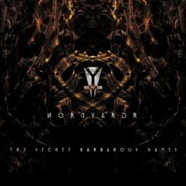 NORDVARGR-THE SECRET...