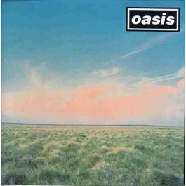 OASIS-WHATEVER CD