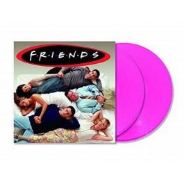 FRIENDS-SOUNDTRACK VINYL...