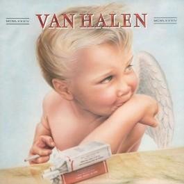 VAN HALEN-1984 CD
