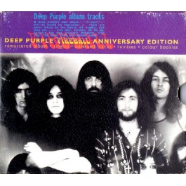 DEEP PURPLE-FIREBALL-25TH...