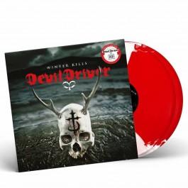 DEVILDRIVER-WINTER KILLS...
