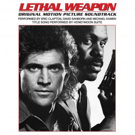 LETHAL WEAPON-ORIGINAL...