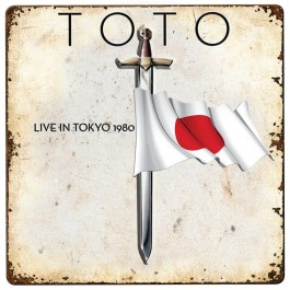 TOTO-LIVE IN TOKYO 1980...