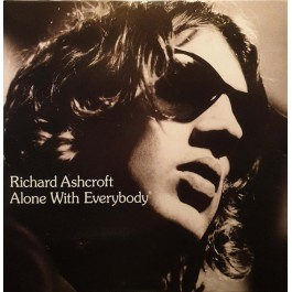 RICHARD ASHCROFT-ALONE WITH...