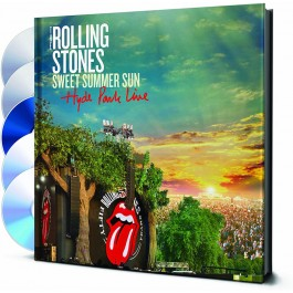 THE ROLLING STONES-SWEET...