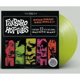 FOXBORO HOT TUBS-STOP DROP...