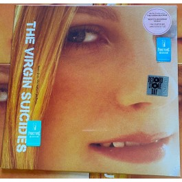 THE VIRGIN SUICIDES-(MUSIC...