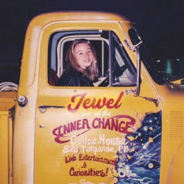 JEWEL-LIVE AT THE INNER...