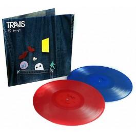 TRAVIS-10 SONGS DELUXE...