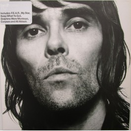 IAN BROWN-THE GREATEST VINYL