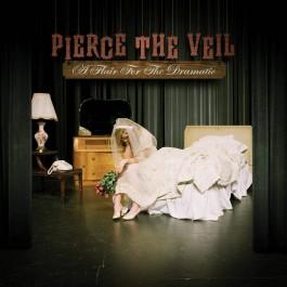 PIERCE THE VEIL-A FLAIR FOR...