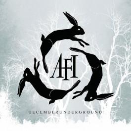 AFI-DECEMBERUNDERGROUND CD