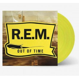 R.E.M.-OUT OF TIME VINYL...