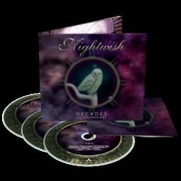 NIGHTWISH-DECADES (LIVE IN...