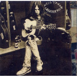 NEIL YOUNG-GREATEST HITS CD