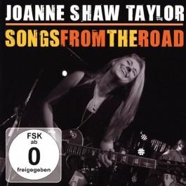 JOANNE SHAW TAYLOR-SONGS...