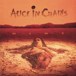 ALICE IN CHAINS-DIRT CD