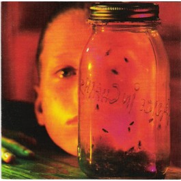 ALICE IN CHAINS-JAR OF...