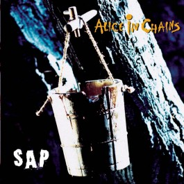 ALICE IN CHAINS-SAP CD