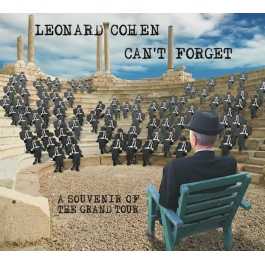 LEONARD COHEN-CANT FORGET CD