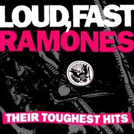 RAMONES-LOUD, FAST-THEIR...