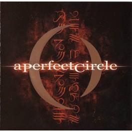 A PERFECT CIRCLE-MER DE...