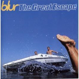 BLUR-THE GREAT ESCAPE CD