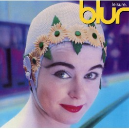 BLUR-LEISURE CD