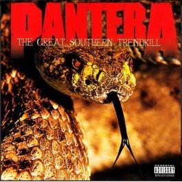PANTERA-THE GREAT SOUTHERN...