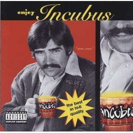 INCUBUS-ENJOY INCUBUS CD