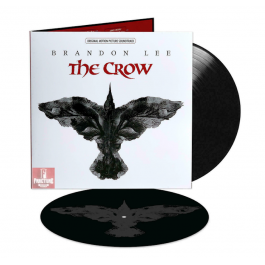 THE CROW-SOUNDTRACK...