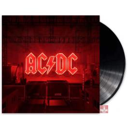 AC/DC-PWR/UP VINYL NEGRO
