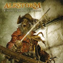 ALESTORM-CAPTAIN MORGAN'S...