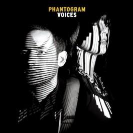 PHANTOGRAM-VOICES VINYL