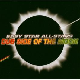 EASY STAR ALL STARS-DUB SIDE OF THE MOON CD