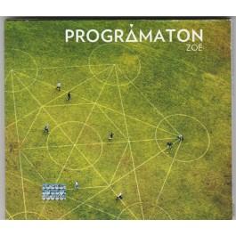 ZOE-PROGRAMATON CD