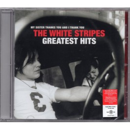 THE WHITE STRIPES-MY SISTER...