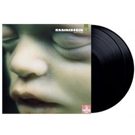 RAMMSTEIN-MUTTER VINYL
