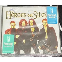 HEROES DEL SILENCIO-HEROESL...