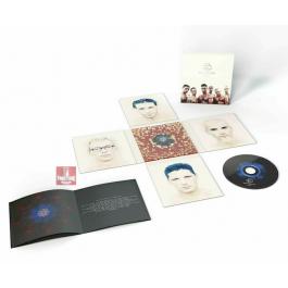 RAMMSTEIN-HERZELEID XXV CD