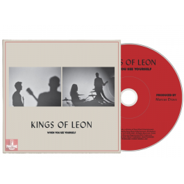 KINGS OF LEON-WHEN YOU SEE...