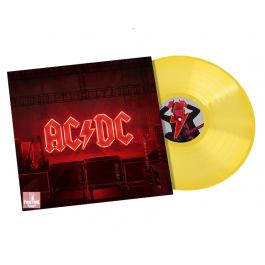 AC/DC-PWR/UP VINYL AMARILLO...