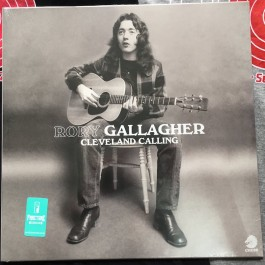 RORY GALLAGHER-CLEVELAND...
