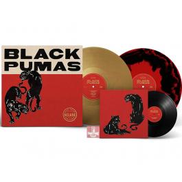 BLACK PUMAS-BLACK PUMAS 3...