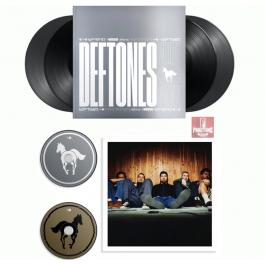 DEFTONES-WHITE PONY 2O...