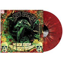 ROB ZOMBIE-THE LUNAR...