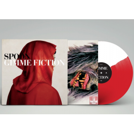 SPOON-GIMME FICTION VINYL...