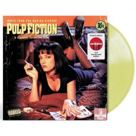 PULP FICTION-SOUNDTRACK...