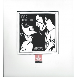 MAD SEASON-ABOVE DELUXE...